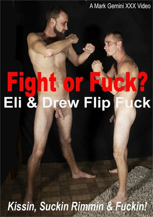 Eli & Drew Flip Fuck Boxcover