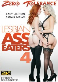 Lesbian Ass Eaters 4 image