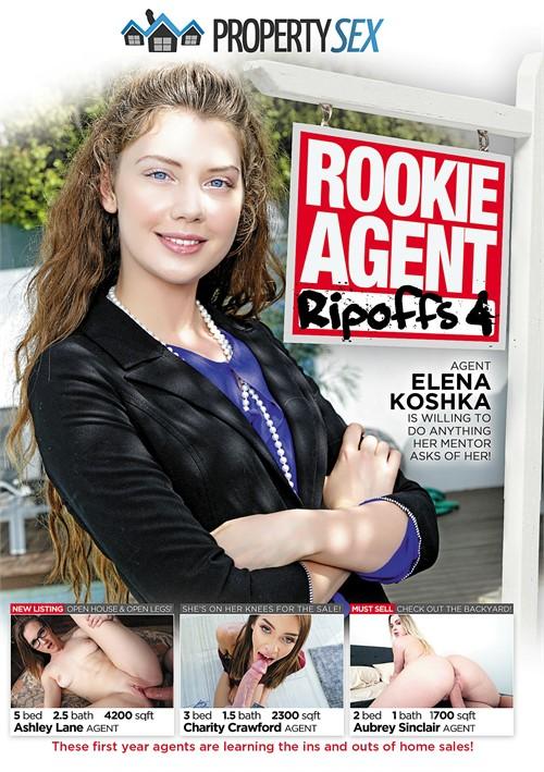 Rookie Agent Ripoffs Vol. 4