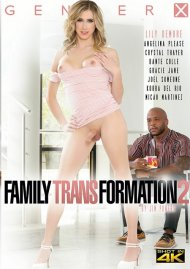 Family Transformation 2 image