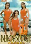 Black Beach Patrol 12 Boxcover