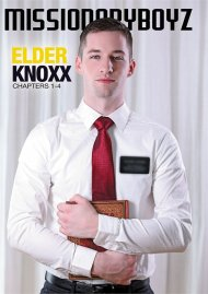 Elder Knoxx: Chapters 1-4 gay porn VOD from Missionary Boyz