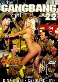 Gangbang Girl 22, The image