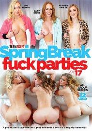 Spring Break Fuck Parties Volume Seventeen image
