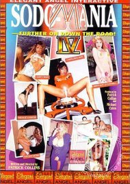 Sodomania 4: Further On Down The Road Porn Video