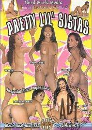 Pretty Lil' Sistas Porn Video