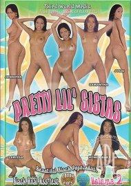 Pretty Lil' Sistas 2 Porn Video