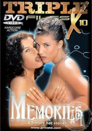Triple X Files 10: Memories Porn Movie