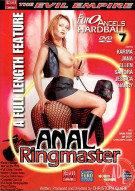 Euro Angels Hardball 7: Anal Ringmaster Porn Movie