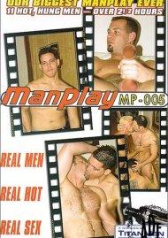 Manplay: MP - 005 Porn Movie