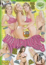 Voluptuous #3 Porn Video