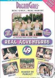 Dream Girls: Real Adventures 49 Porn Video