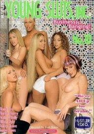 Young Sluts, Inc. 10 Porn Video
