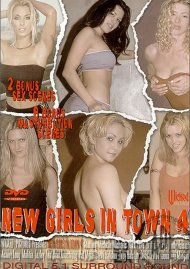 New Girls in Town 4 Porn Video