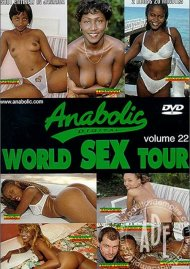 World Sex Tour 22 Porn Video