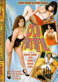 Old Faithful Porn Video