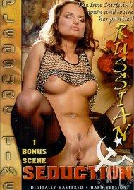 Russian Seduction Porn Video