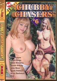 Chubby Chasers #6 image