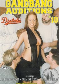 Gangbang Auditions #10 Porn Movie