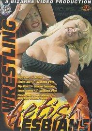 Wrestling Fetish Lesbians Porn Video