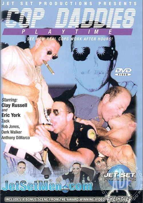 Cop Daddies