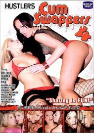 Cum Swappers 4 Porn Movie