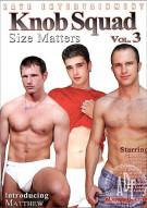 Knob Squad Vol. 3 Gay Porn Movie