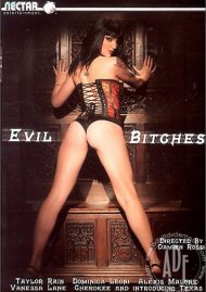 Evil Bitches Porn Video