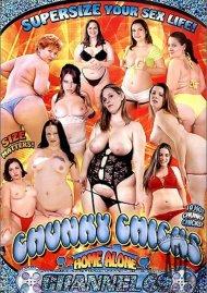 Chunky Chicks Home Alone Porn Video