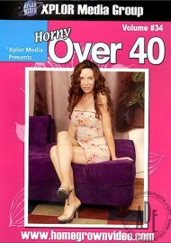 Horny Over 40 Vol. 34 image