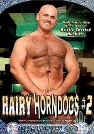 Hairy Horndogs #2 image
