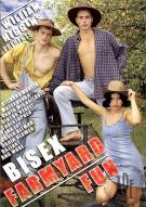 Bisex Farmyard Fun Porn Movie