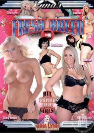 Fresh Breed 3 Porn Movie