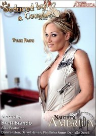 Seduced By A Cougar Vol. 1 Porn Movie