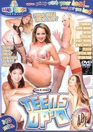Teens DP'd Porn Video