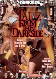 Tailz From The Darkside image