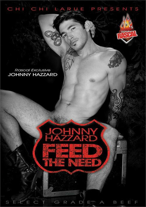 Feed The Need Boxcover