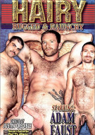 Hairy Rugged & Raunchy Gay Porn Movie