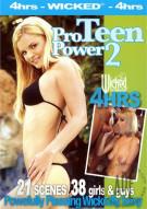 Pro Teen Power 2 Porn Video