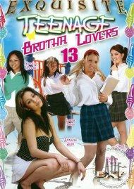 Teenage Brotha Lovers 13 Porn Video