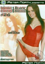 White Chicks Gettin' Black Balled #26