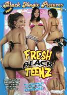 Fresh Black Teenz Porn Movie