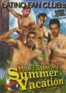 How I Spent My Summer Vacation Porn Movie