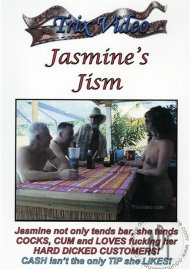 Jasmine's Jism image