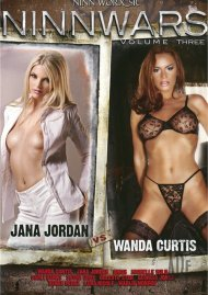 Ninn Wars Vol. 3: Jana Jordan vs. Wanda Curtis Porn Video