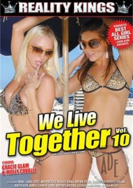 We Live Together Vol. 10 Porn Video