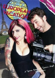 Joanna Angel And James Deen's European Vacation Porn Video