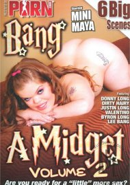 Bang A Midget Vol. 2 image