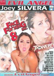 Face Fucking, Inc. 8 Porn Video