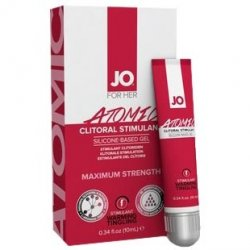 JO Clitoral Stimulation Gel - Atomic
